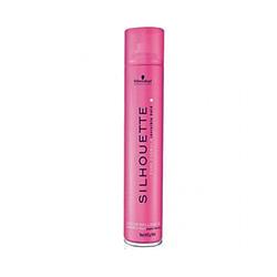 Schwarzkopf Silhouette Color Brilliance Hairspray Super Hold - Безупречный лак для окрашенных волос сверхсильной фиксации 500 мл