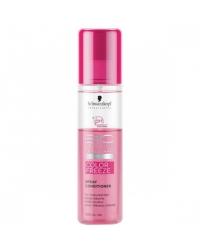 Schwarzkopf BC Bonacure Color Freeze Spray-Conditioner - Спрей-кондиционер Защита цвета для окрашенных волос 200 мл