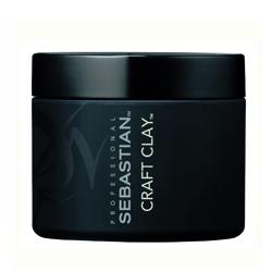 Sebastian Form Craft Clay - Моделирующая глина с матирующим эффектом 50 мл