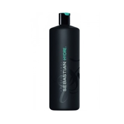 Sebastian Foundation Hydre Shampoo - Увлажняющий шампунь 1000 мл
