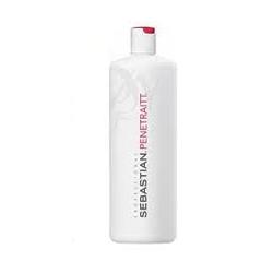 Sebastian Foundation Penetraitt Conditioner - Кондиционер для восстановления и гладкости волос 1000 мл