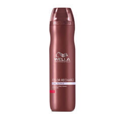 Wella Color Recharge Шампунь для освежения цвета светлых оттенков 250 мл