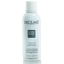 "Declare Shaving Gel-Foam Antistress - Пенка-гель для бритья ""Антиcтресс"", 150 мл"