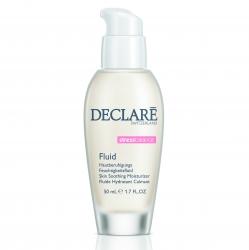 Declare Skin Soothing Moisturizer - Успокаивающая восстанавливающая эмульсия, 50 мл