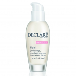Declare Skin Soothing Moisturizer - Питательный крем 24-часового действия для нормальной кожи, 50 мл
