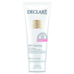 Declare Soft Cleansing For Face & Eye Make-Up Remover - Мягкий гель для очищения и удаления макияжа, 200 мл