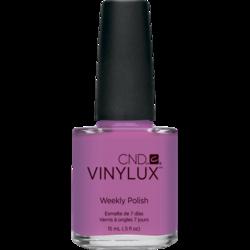 CND Vinylux №168 (Sultry Sunset) - Лак для ногтей, 15 мл