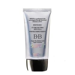 """Skin79 Super Plus Beblesh Balm SPF25 PA++(Silver) - Многофункциональный интенсивно маскирующий ББ крем """"Перфекшн"""", 43,5 мл"""
