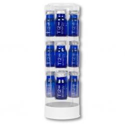 Napura Energy Post - Ампулы-флаконы для нормальной кожи головы, после шампуня, 12*8 мл