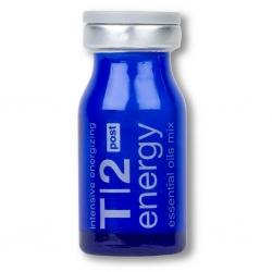 Napura Energy Post - Ампулы-флаконы для нормальной кожи головы, после шампуня, 4*8 мл