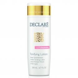 Declare Tender Tonifying Lotion - Мягкий очищающий тоник, 200 мл