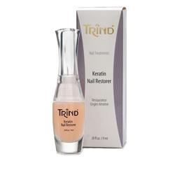 Trind Keratin Nail Restorer - Кератиновый восстановитель ногтей 9 мл