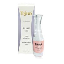 Trind Nail Repair Beige (Color 6) - Укрепитель для ногтей (бежевый) 9 мл
