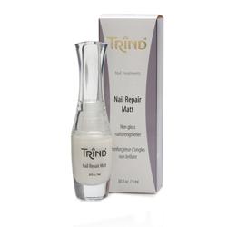 Trind Nail Repair Matt - Укрепитель ногтей матовый 9 мл