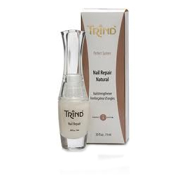 Trind Nail Repair Natural - Укрепитель ногтей натуральный 9 мл