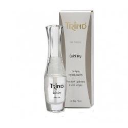 Trind Quiсk Dry - Быстрая сушка лака 9 мл