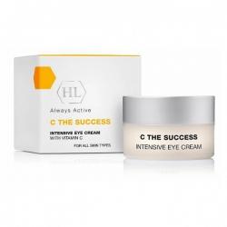 Holy Land С the Success Intensive Eye Cream - Крем для век, 15 мл