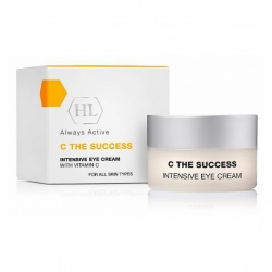 Holy Land С the Success Intensive Eye Cream - Крем для век, 15 мл