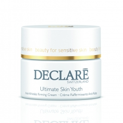 Declare Age Control Ultimate Skin Youth - Интенсивный крем для молодости кожи, 50 мл