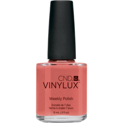 CND Vinylux №163 (Desert Poppy) - Лак для ногтей, 15 мл