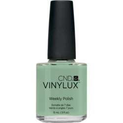 CND Vinylux №166 (Mint Convertible) - Лак для ногтей, 15 мл