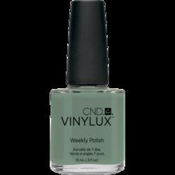 CND Vinylux №167 (Sage Scarf) - Лак для ногтей, 15 мл
