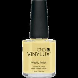 CND Vinylux №165 (Sun Bleched) - Лак для ногтей, 15 мл