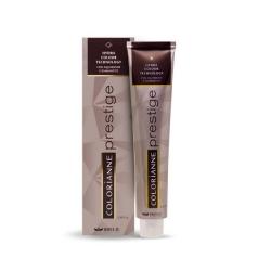Brelil Colorianne Prestige - Крем-краска 11.11 Титановый блондин, 100 мл