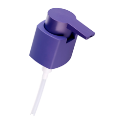 Wella SP Smoothen Shampoo - Пумпа для шампуня