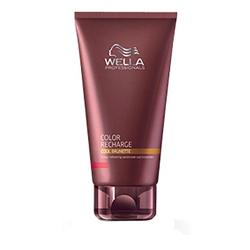 Wella Color Recharge Бальзам для освежения цвета теплых  коричневых оттенков 200 мл