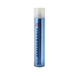 Wella Performance Лак для волос ультрасильной фиксации 500 мл