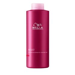 Wella Age Line Укрепляющий шампунь для ослабленных волос 1000 мл