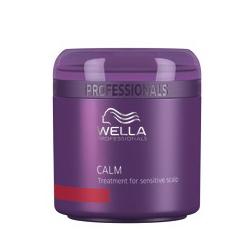 Wella Balance Line Маска для чувствительной кожи головы 150 мл