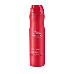 Wella Brilliance Line Шампунь для окрашенных нормальных и тонких волос 250 мл