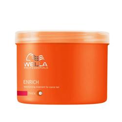 Wella Enrich Line Питательная крем-маска для жестких волос 500 мл