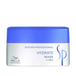Wella SP Hydrate Mask - Увлажняющая маска 200 мл