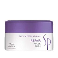 Wella SP Repair Mask - Восстанавливающая маска 200 мл