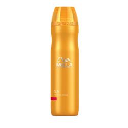 Wella Sun Шампунь для волос и тела 250 мл