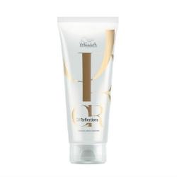 Wella Oil Reflections - Бальзам для интенсивного блеска волос 200 мл