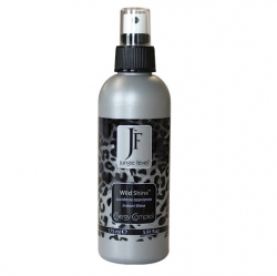 Jungle Fever Wild Instant Shine - Спрей для придания блеска, 175 мл