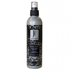 Jungle Fever Wild Straight Anti Freezy Straighten Fluid - Спрей выпрямляющий, 250 мл