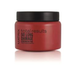Matrix Total Results So Long Damage - Маска для восстановления ослабленных волос 150 мл