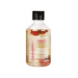 Dikson Shampoo with rose hips - Шампунь с ягодами красного шиповника для окрашенных и химически обработанных волос, 250 мл