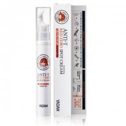 Yadah Anti-T Red Zero Spot Cream - Крем точечный против красных пятен, 15 мл