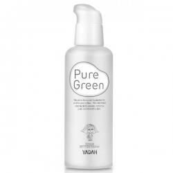 Yadah Pure Green Emulsion - Эмульсия для лица увлажняющая, 120 мл