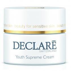 "Declare Youth Supreme Cream - Крем ""Совершенство молодости"", 50 мл"