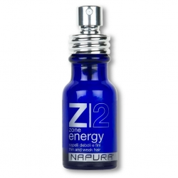 Napura Energy Pre - Аэрозоль локальный для нормальной кожи головы, перед шампунем, 15 мл
