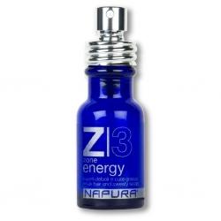 Napura Energy Pre - Аэрозоль локальный для жирной кожи головы, перед шампунем, 15 мл