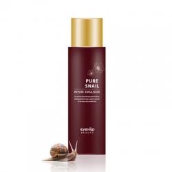 Eyenlip Pure Snail Repair Emulsion - Улиточная восстанавливающая эмульсия, 150мл