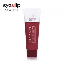 Eyenlip Pure Snail Repair Gel Cream - Улиточный восстанавливающий крем-гель, 45мл